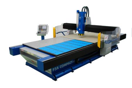 Fresatrice F3A Protek Compact