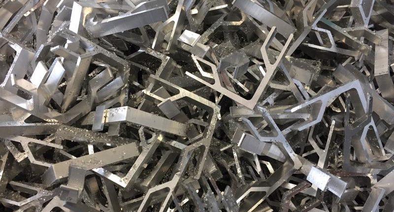 Estrusi E Profili Alluminio Lavorazioni Croesus Meccanica
